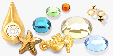Dental Jewelry Collections