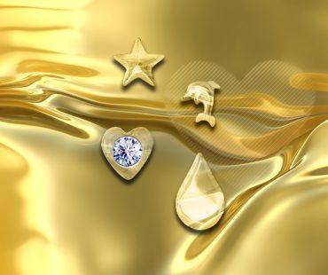 Nordic Original gold