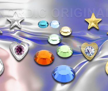 Nordic Original och Nordic Crystal